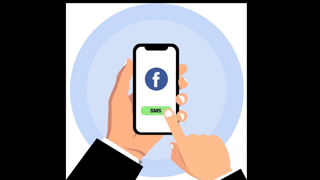 Виртуальные номера для Фейсбука