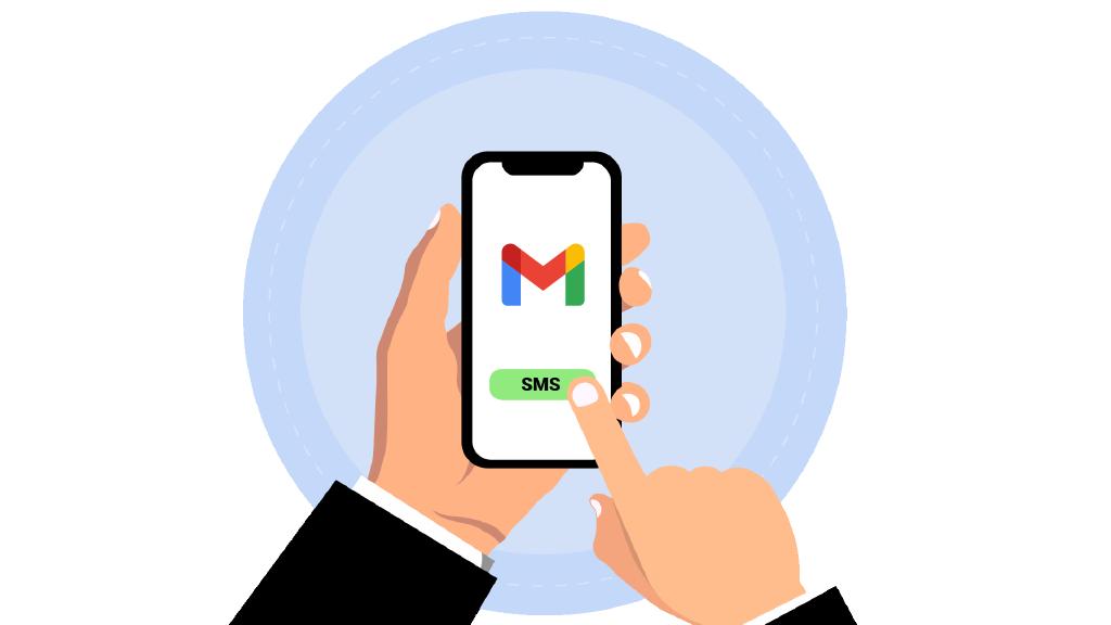 Одноразовый номер для Gmail